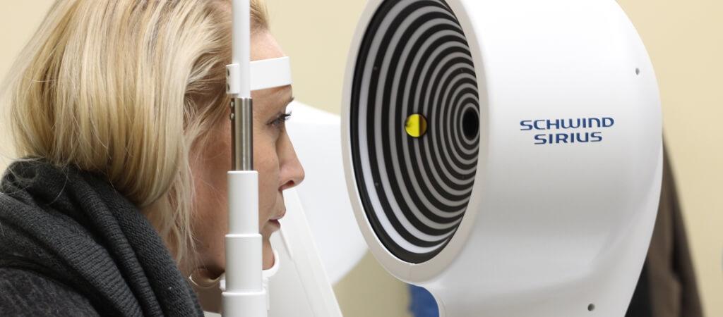 Augenlasern Preise in Ungarn