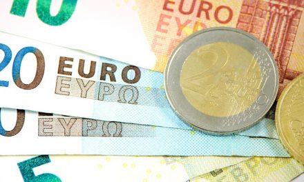 Geld wechseln in Ungarn
