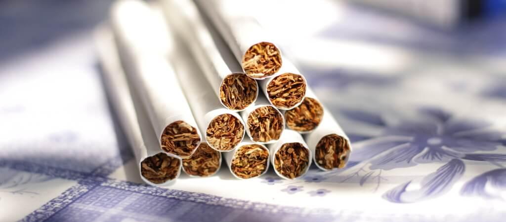 Zigarettenpreise in Ungarn