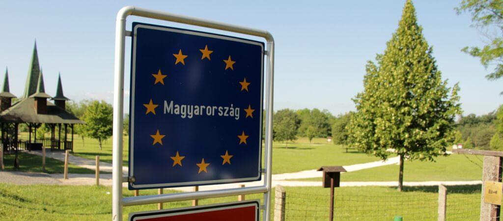 Aufenthalt in Westungarn